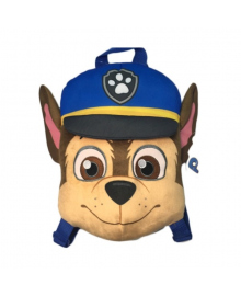 Плюшевый рюкзак Premium Toys Гонщик серии Щенячий патруль PT1602004