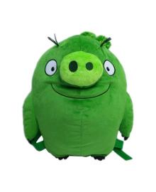Плюшевый рюкзак Premium Toys Angry Birds Свинья PT1512131