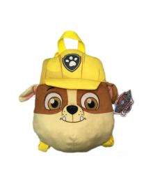 Плюшевый рюкзак Premium Toys Крепыш серии Щенячий патруль PT1602003