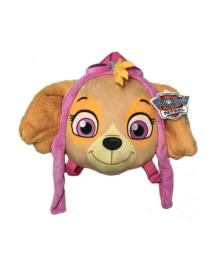 Плюшевый рюкзак Premium Toys Скай серии Щенячий патруль PT1602005