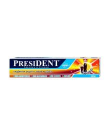Детская зубная паста PresiDENT Kids, кола, 50 мл