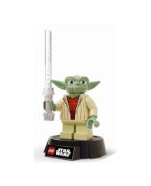 LEGO® Star Wars™ Фонарик-ночник LEGO Йода LGL-TOB6T