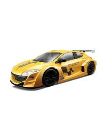 Автомодель Bburago Renault Megane Trophy, 1:24