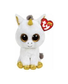Единорог TY Beanie Boo's Pegasus 25 см