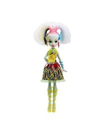 Лялька Monster High Mattel Наелектризована високою напругою Френкі Штейн DVH72