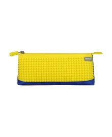 Пенал Upixel синий/желтый WY-B002O-A