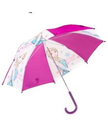 Зонт-трость Blukids Disney Frozen сиреневый/фиолетовый 6210380