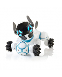Интерактивный щенок Wow Wee CHiP WowWee W0805