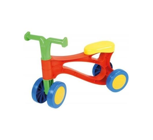 Мой первый скутер LENA
