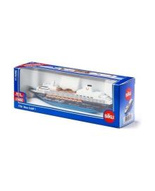 Модель Siku Круизное судно Mein Schiff 1:1400