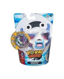 Медаль Hasbro Yo-kai Watch с подставкой (в ассорт.) B5937EQ0, 5010994978105
