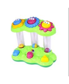 Розвиваюча іграшка Полісся Кумедний сад ПОЛЕСЬЕ 47090, 4810344047090