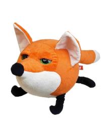 Мягкая игрушка Fancy Лиса, 21 см LIS01, 4812501143577