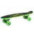 Скейтборд Neon Hype, салатовый (N100789)