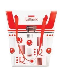 Конфеты Raffaello в сумочке