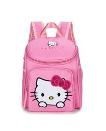Рюкзак дошкольный Lapchu DR1444 Рожевий