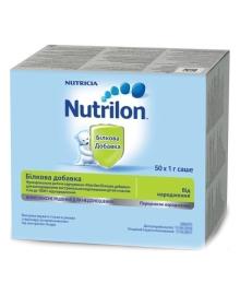 Белковая добавка Nutrilon 50х1 г