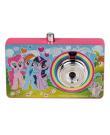 Фотоаппарат-проектор Перо My Little Pony 120417, 4820171712580