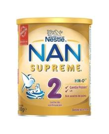 Смесь Nestle NAN Supreme 2 800 г