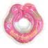 Круг для купания малышей BabySwimmer Розовый пончик, 0-24 мес., розовый КР101043