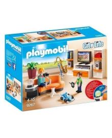 Гостиная Playmobil