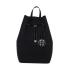 Рюкзак силиконовый Tinto средний, черный BP22.33