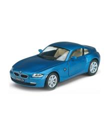Модель Bburago BMW Z4 M Coupe, 1:32