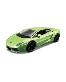Модель Bburago Lamborghini Gallrdo LP560-4 (2008), 1:32 (в ассорт.) 18-43020, 4893993430208