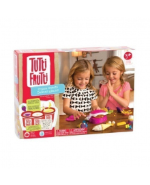 Набор для лепки Tutti-Frutti Замороженные сладости