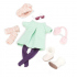 Набор одежды для кукол Lori Зимний комплект (LO30001Z)