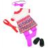Набор одежды для кукол Оур Дженерейшн (BD60014Z)