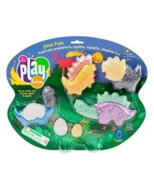 Шариковый пластилин Educational Insights Динозаврики