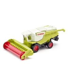 Комбайн машина Siku для уборки урожая