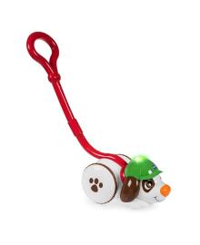 Музыкальная игрушка Chicco Собака-детектив