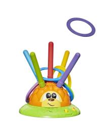 Музыкальная игрушка Chicco Мистер Ринг