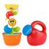 Игрушка для ванной Chicco Bath Flower 09223.00, 8058664082834