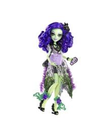 Кукла Monster High Аманита Найтшейд, серия «Сумеречное цветение». CKP50