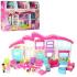 Детский домик для кукол My sweet home Разноцветный 61,5 x 46 x 10,5 см (16689)