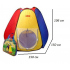 Детская палатка МЕТР плюс Різнокольоровий (5008)