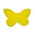 Губка для купания Мелочи Жизни Kidszoo Бабочка, желтый 3244 CD