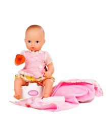 Кукла Gotz Аквини девочка, 33 см Götz 1753033