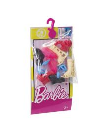 Набор обуви для куклы Barbie Обувь для прогулок (в ассорт)