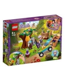 LEGO® Friends Приключения Мии в лесу 41363