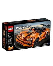 LEGO® Technic Chevrolet Corvette ZR1 42093, 5702016369588