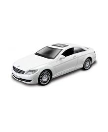 Модель Bburago Mercedes-Benz CL-550, 1:32 (в ассорт.) 18-43032, 4893993430321