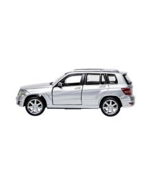 Модель Bburago Mercedes Benz GLK-Class 1:32 (в ассорт) 18-43016, 4893993430161