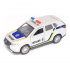Машинка Технопарк Mitsubishi Outlander Police