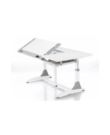 Стол Mealux King White BD-368 White G