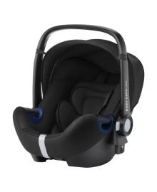 Автокресло Britax-Romer Baby-Safe2 i-Size Cosmos Black Britax Römer 2000029691, 4000984192667
