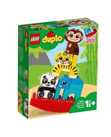 LEGO® DUPLO® Мои первые роботы-акробаты 10884, 5702016367560
